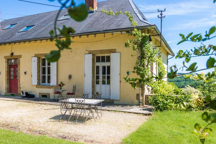 Holiday homeFrance - Dordogne: Un Manoir en Dordogne  [27]