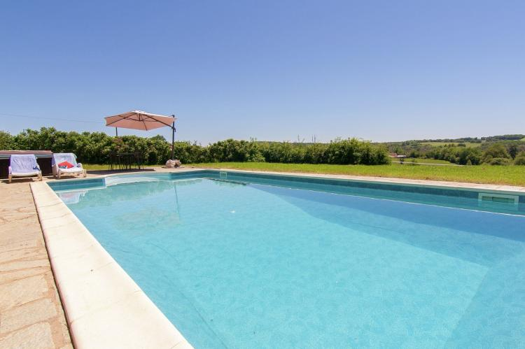 Holiday homeFrance - Dordogne: Un Manoir en Dordogne  [4]