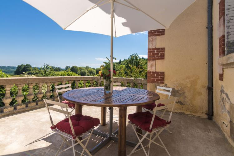 Holiday homeFrance - Dordogne: Un Manoir en Dordogne  [29]