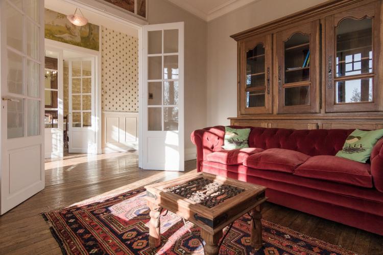 Holiday homeFrance - Dordogne: Un Manoir en Dordogne  [8]