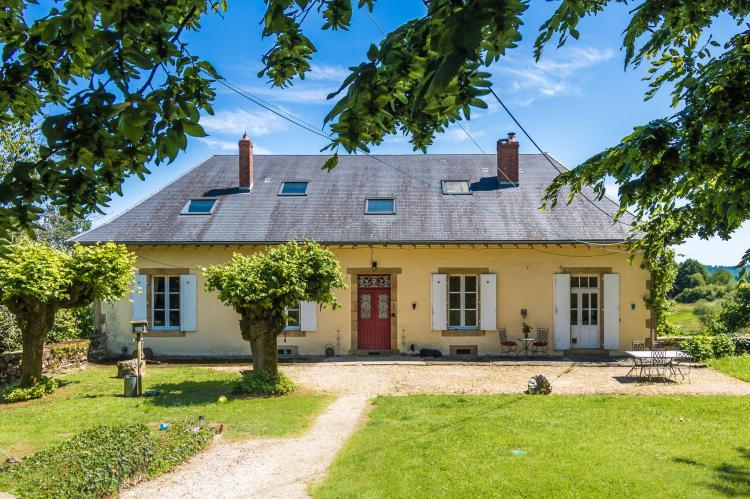 Holiday homeFrance - Dordogne: Un Manoir en Dordogne  [2]