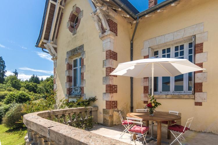 Holiday homeFrance - Dordogne: Un Manoir en Dordogne  [26]