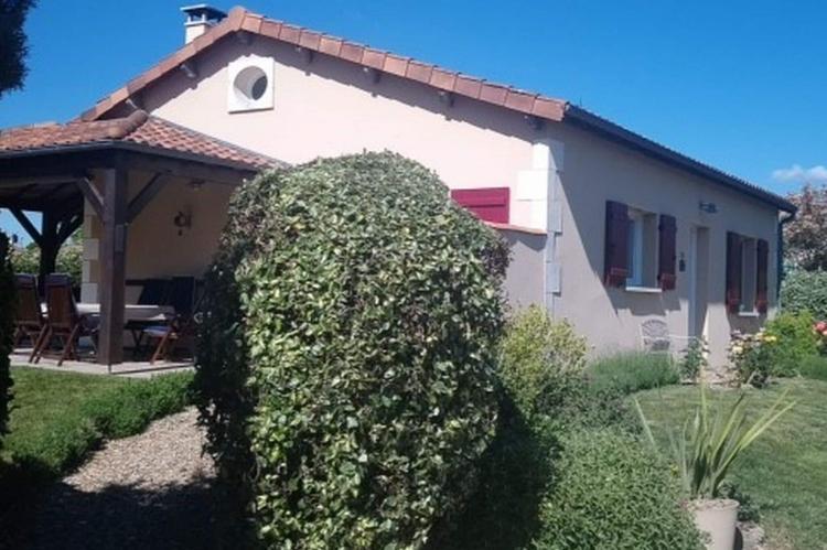 Holiday homeFrance - Poitou-Charentes: Bleu de Vibraye  [3]