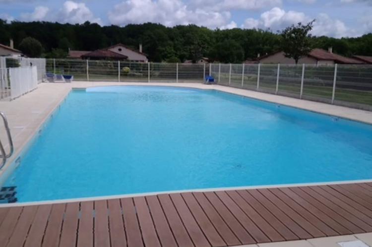 Holiday homeFrance - Poitou-Charentes: Bleu de Vibraye  [4]