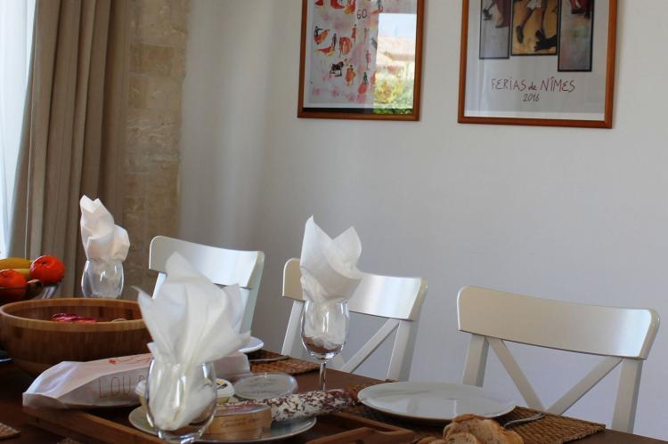 Holiday homeFrance - Languedoc-Roussillon: Villa Papillon  [11]