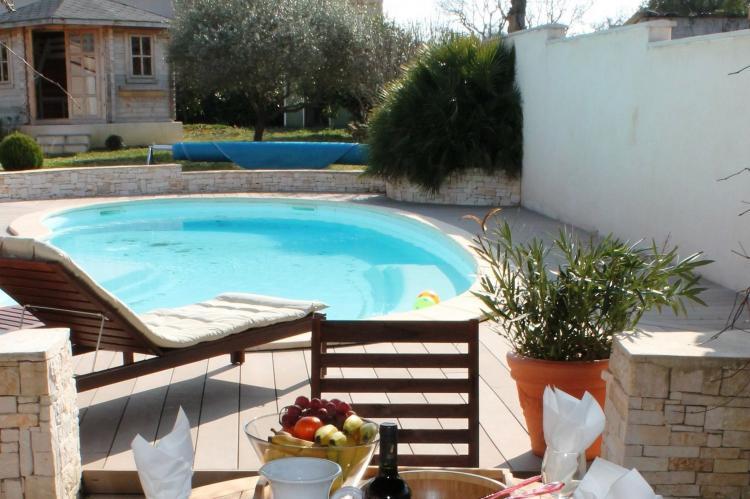 Holiday homeFrance - Languedoc-Roussillon: Villa Papillon  [2]