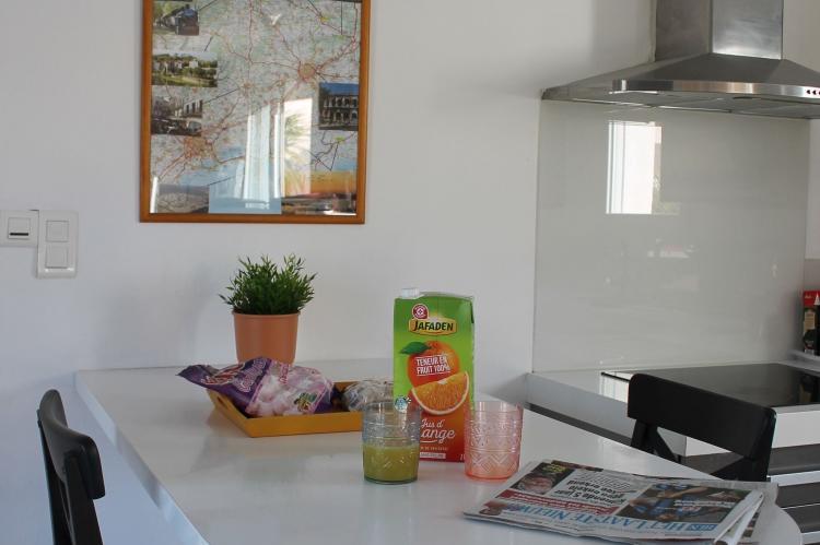 Holiday homeFrance - Languedoc-Roussillon: Villa Papillon  [13]