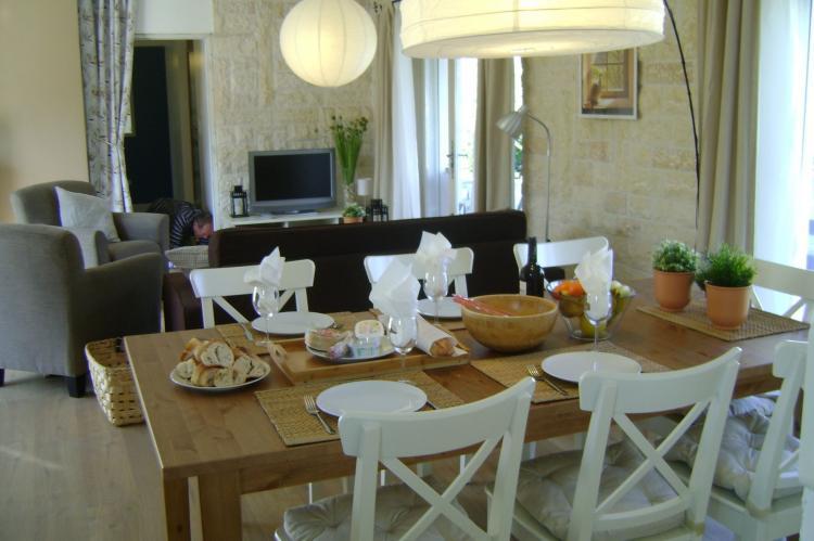 Holiday homeFrance - Languedoc-Roussillon: Villa Papillon  [8]