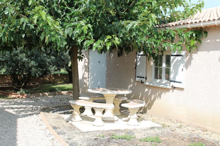 Holiday homeFrance - Languedoc-Roussillon: Villa Papillon  [5]