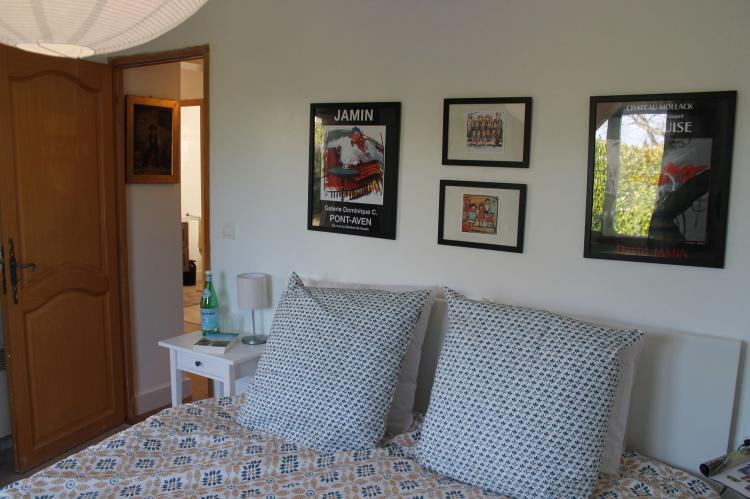 Holiday homeFrance - Languedoc-Roussillon: Villa Papillon  [15]
