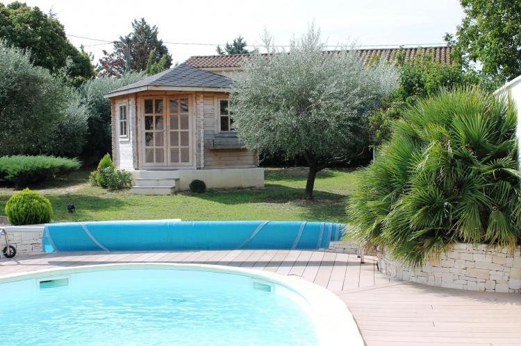 Holiday homeFrance - Languedoc-Roussillon: Villa Papillon  [3]