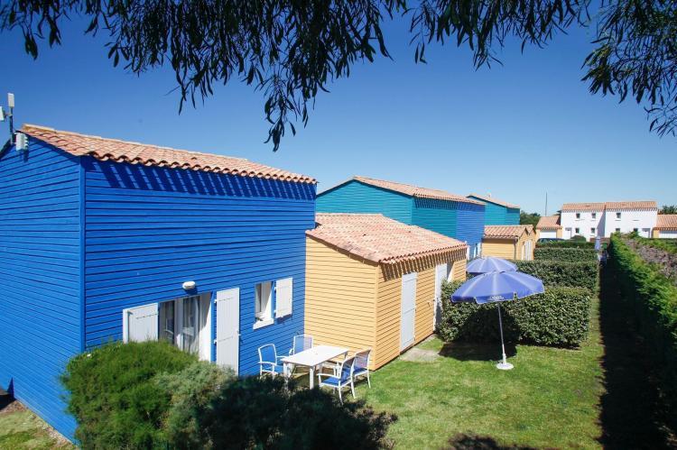 Holiday homeFrance - Poitou-Charentes: Le Village des Amareyeurs 2  [2]