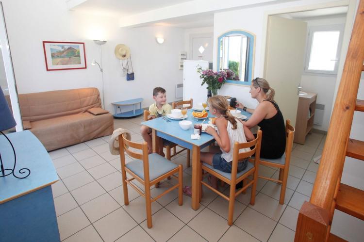 Holiday homeFrance - Poitou-Charentes: Le Village des Amareyeurs 2  [7]