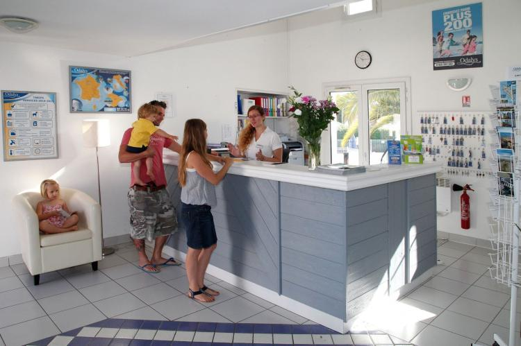 Holiday homeFrance - Poitou-Charentes: Le Village des Amareyeurs 2  [6]
