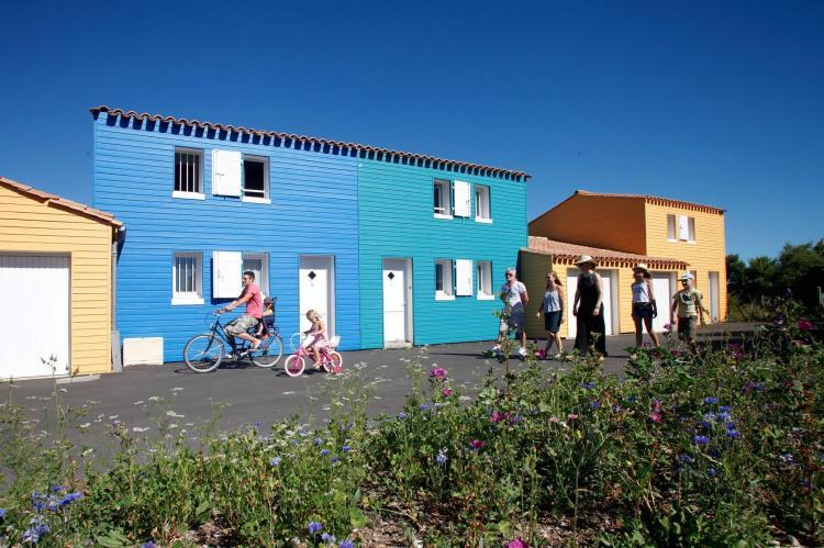 Holiday homeFrance - Poitou-Charentes: Le Village des Amareyeurs 2  [15]