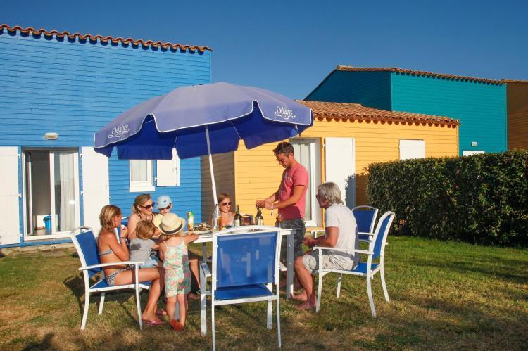 Holiday homeFrance - Poitou-Charentes: Le Village des Amareyeurs 2  [13]