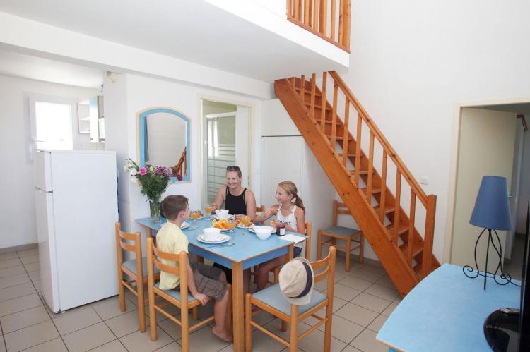 Holiday homeFrance - Poitou-Charentes: Le Village des Amareyeurs 2  [8]