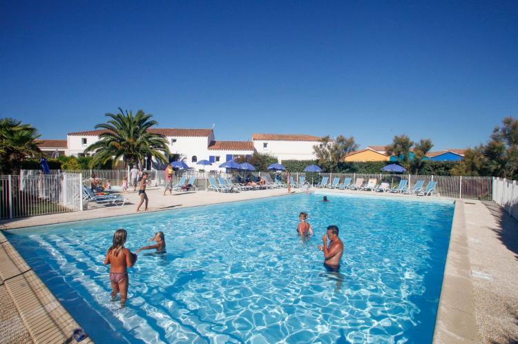 Holiday homeFrance - Poitou-Charentes: Le Village des Amareyeurs 2  [4]