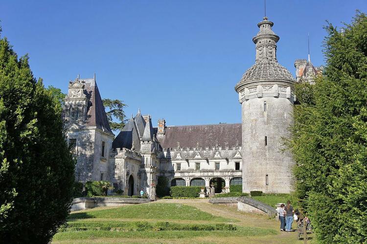Holiday homeFrance - Poitou-Charentes: Villa Petite Champagne  [23]