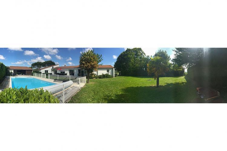 Holiday homeFrance - Poitou-Charentes: Villa Petite Champagne  [19]