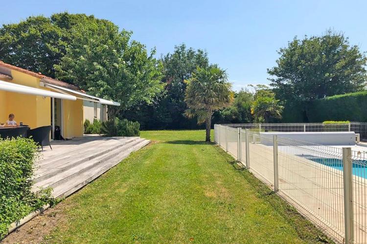 Holiday homeFrance - Poitou-Charentes: Villa Petite Champagne  [20]