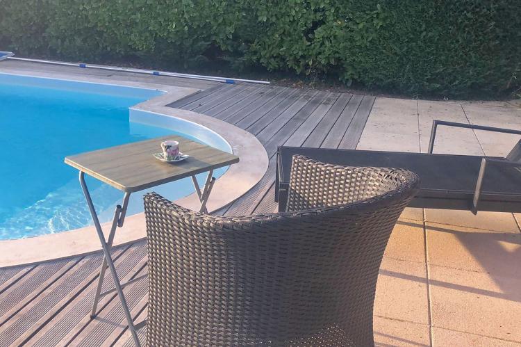 Holiday homeFrance - Poitou-Charentes: Villa Petite Champagne  [25]
