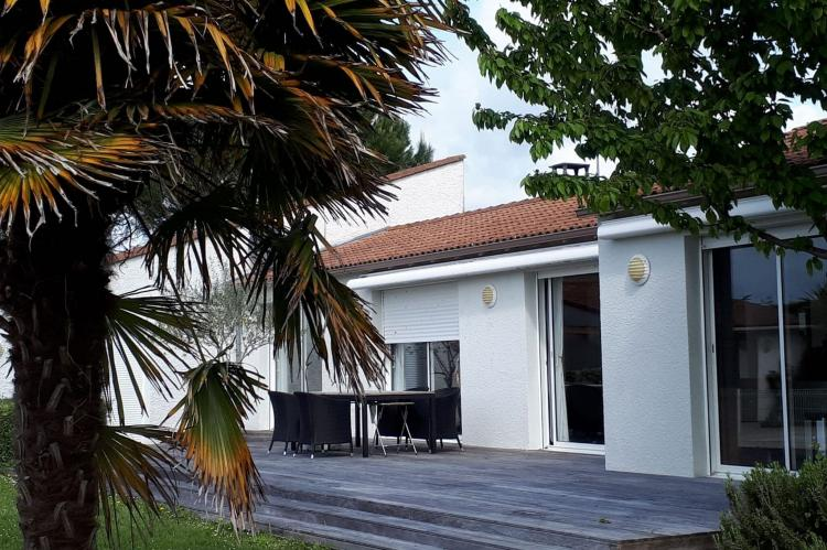 Holiday homeFrance - Poitou-Charentes: Villa Petite Champagne  [3]