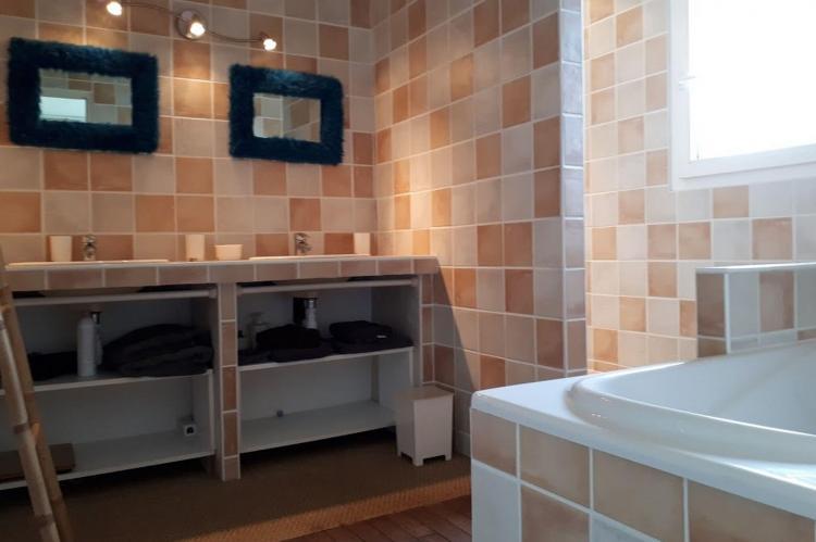 Holiday homeFrance - Poitou-Charentes: Villa Petite Champagne  [14]