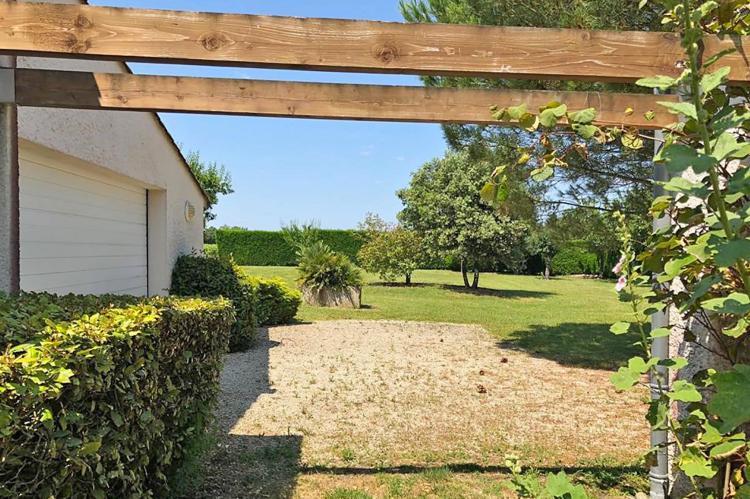 Holiday homeFrance - Poitou-Charentes: Villa Petite Champagne  [18]