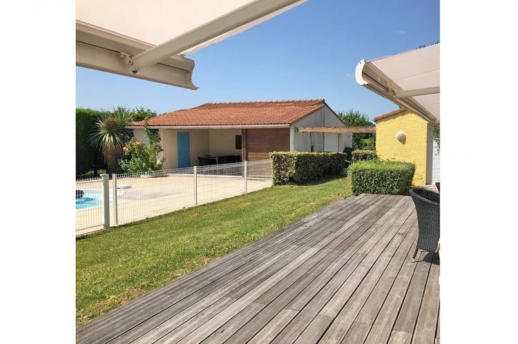 Holiday homeFrance - Poitou-Charentes: Villa Petite Champagne  [15]