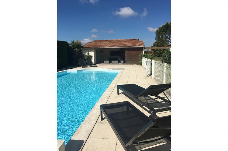 Holiday homeFrance - Poitou-Charentes: Villa Petite Champagne  [4]