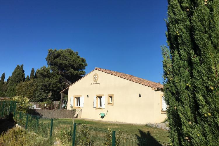 Holiday homeFrance - Languedoc-Roussillon: Villa Le Chardonnay  [20]