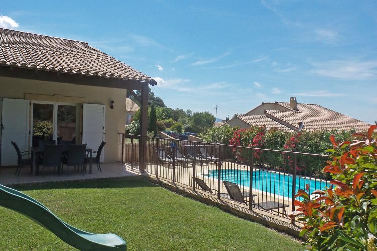 Holiday homeFrance - Languedoc-Roussillon: Villa Le Chardonnay  [2]