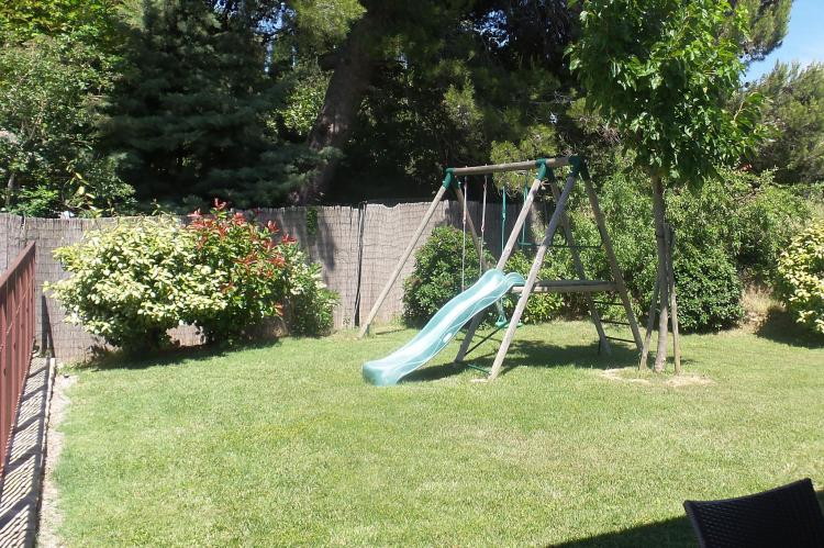 Holiday homeFrance - Languedoc-Roussillon: Villa Le Chardonnay  [19]