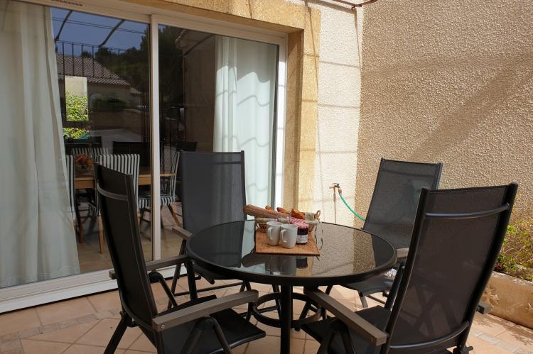 Holiday homeFrance - Languedoc-Roussillon: Villa Le Chardonnay  [18]
