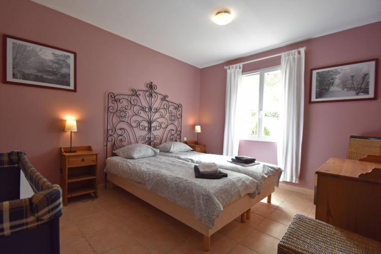 Holiday homeFrance - Languedoc-Roussillon: Villa Le Chardonnay  [14]