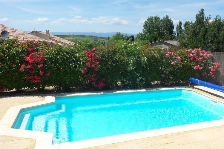 Holiday homeFrance - Languedoc-Roussillon: Villa Le Chardonnay  [4]