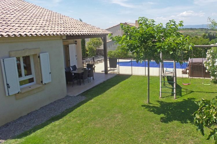 Holiday homeFrance - Languedoc-Roussillon: Villa Le Chardonnay  [17]