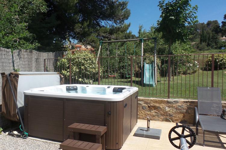 Holiday homeFrance - Languedoc-Roussillon: Villa Le Chardonnay  [21]