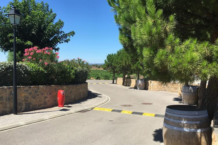 Holiday homeFrance - Languedoc-Roussillon: Villa Le Chardonnay  [25]