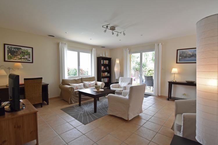 Holiday homeFrance - Languedoc-Roussillon: Villa Le Chardonnay  [7]
