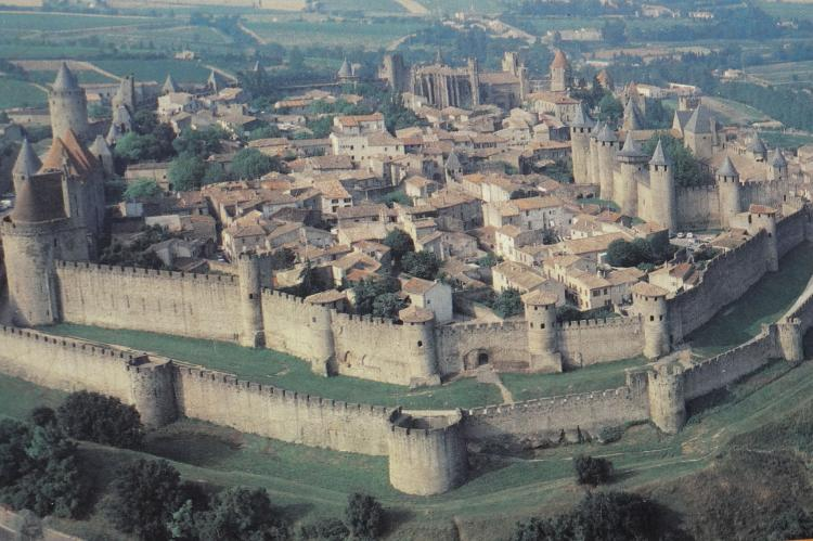 Holiday homeFrance - Languedoc-Roussillon: Villa Le Chardonnay  [26]