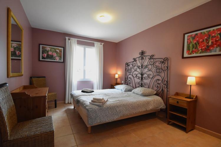 Holiday homeFrance - Languedoc-Roussillon: Villa Le Chardonnay  [12]