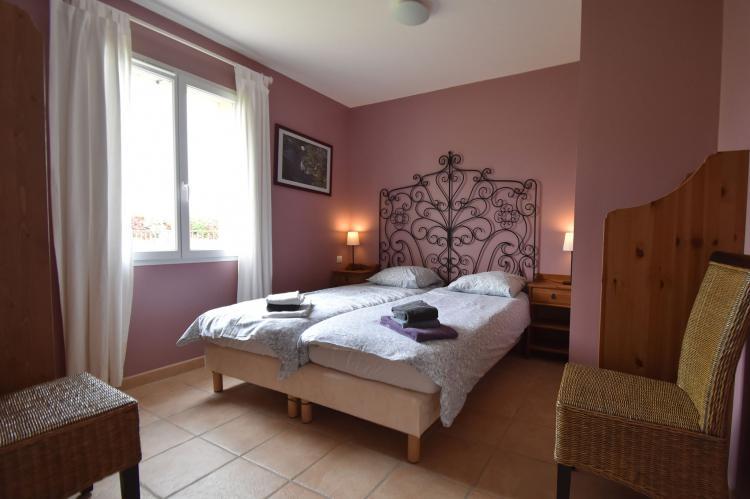 Holiday homeFrance - Languedoc-Roussillon: Villa Le Chardonnay  [13]
