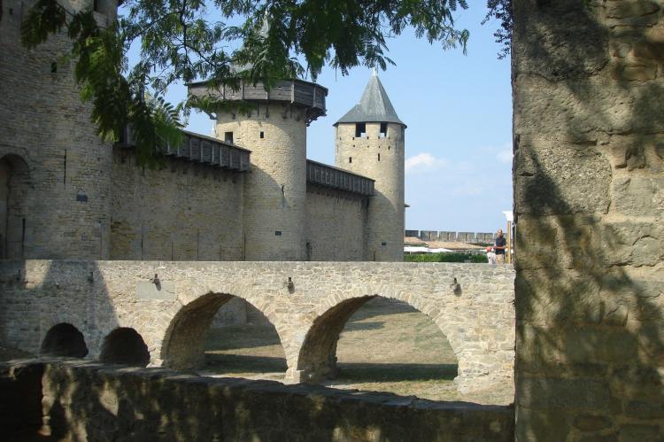 Holiday homeFrance - Languedoc-Roussillon: Villa Le Chardonnay  [27]