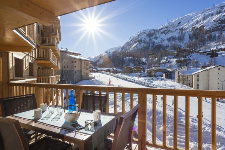 Holiday homeFrance - Northern Alps: Résidence L'Altaviva 3  [14]