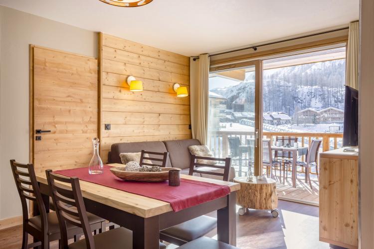 Holiday homeFrance - Northern Alps: Résidence L'Altaviva 3  [8]
