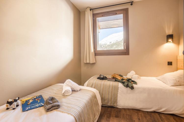 Holiday homeFrance - Northern Alps: Résidence L'Altaviva 4  [9]
