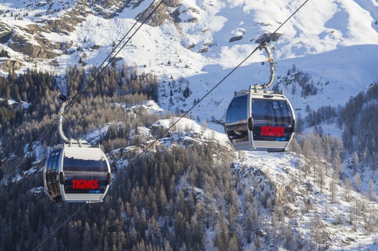 Holiday homeFrance - Northern Alps: Résidence L'Altaviva 4  [22]