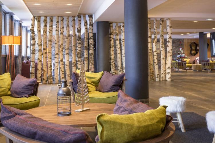 Holiday homeFrance - Northern Alps: Résidence L'Altaviva 4  [15]